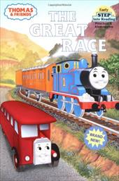 The Great Race (Thomas & Friends) 1117092