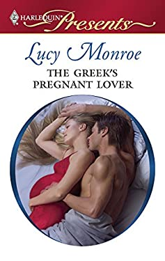 The Greek's Pregnant Lover 9780373129355