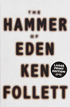 The Hammer of Eden 9780375704192
