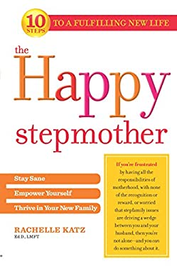The Happy Stepmother 9780373892259