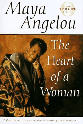 The Heart of a Woman 9780375500725