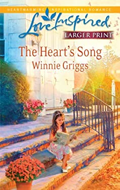 The Heart's Song 9780373814848