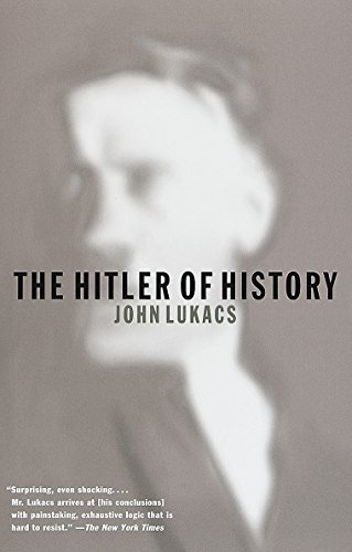 The Hitler of History 9780375701139