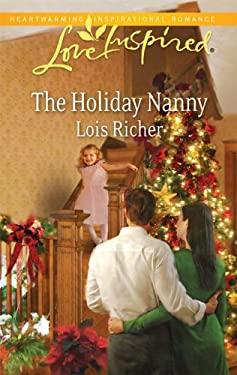 The Holiday Nanny 9780373876419