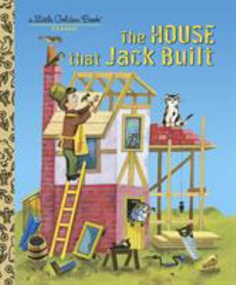 The House That Jack Built 9780375835308