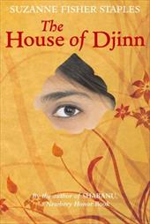 The House of Djinn 1107084