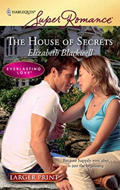 The House of Secrets 9780373783045