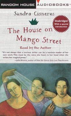 The House on Mango Street by Sandra Cisneros - Reviews, Description & more - ISBN#9780375403828 ...