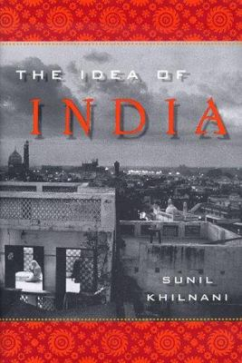 The Idea of India 9780374174170