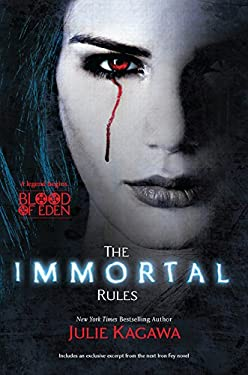 The Immortal Rules 9780373210510