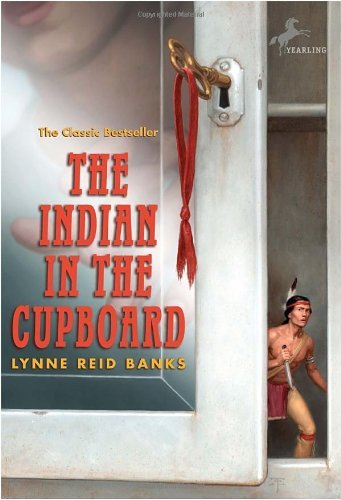 The Indian in the Cupboard 9780375847530