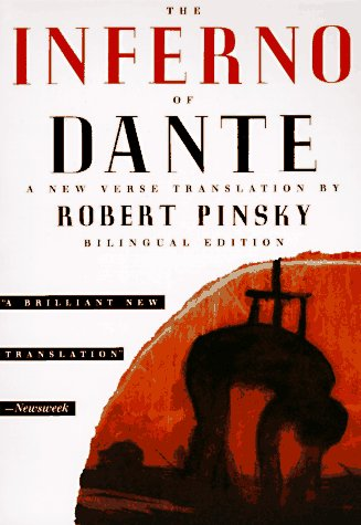 The Inferno of Dante 9780374524524