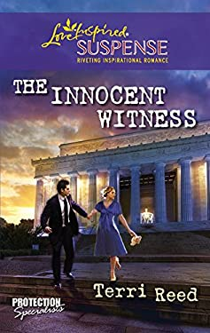 The Innocent Witness 9780373444489
