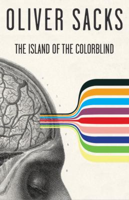 The Island of the Colorblind 9780375700736
