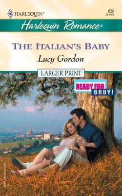 The Italian's Baby 9780373181261