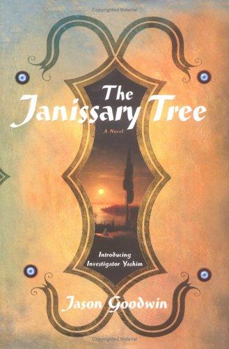 The Janissary Tree 9780374178604