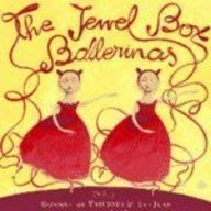 The Jewel Box Ballerinas 9780375936050