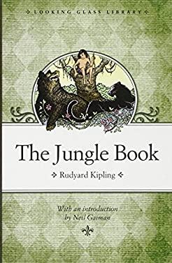 The Jungle Book 9780375869617