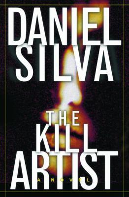 The Kill Artist 9780375500909