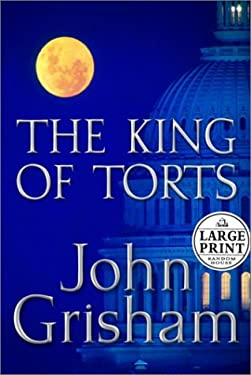The King of Torts 9780375431968