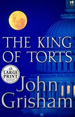 The King of Torts 9780375433115