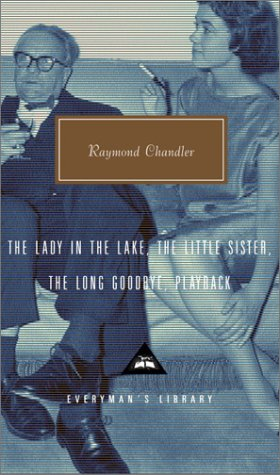 The Lady in the Lake, the Little Sister, the Long Goodbye, Playback 9780375415029