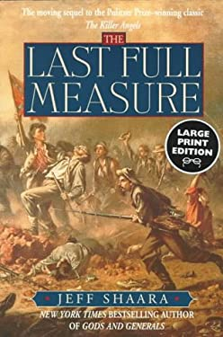 The Last Full Measure 9780375702914