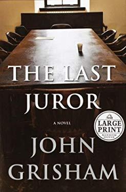 The Last Juror 9780375433078