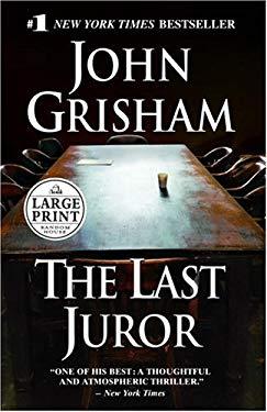 The Last Juror 9780375728297