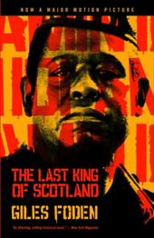 The Last King of Scotland 1113869