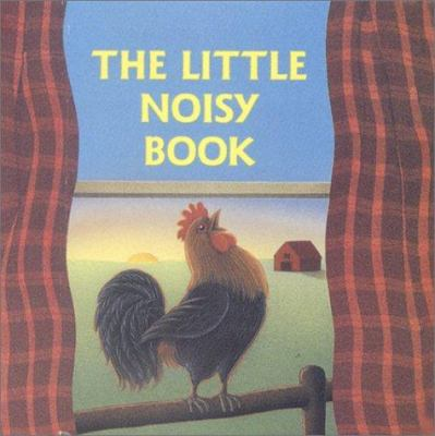 The Little Noisy Book 9780375823978