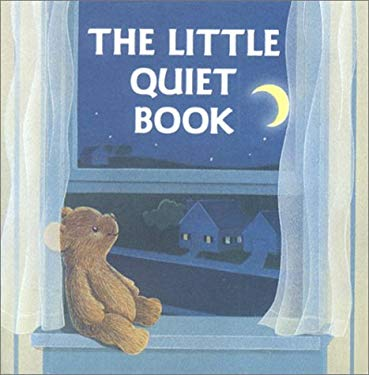 The Little Quiet Book 9780375823985