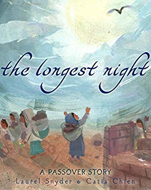 The Longest Night: A Passover Story 9780375869426