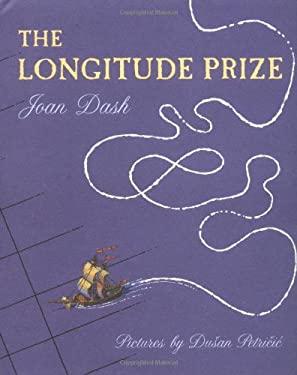 The Longitude Prize 9780374346362