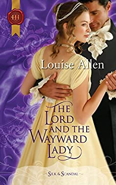 The Lord and the Wayward Lady 9780373295968