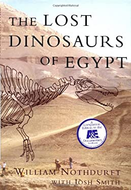 The Lost Dinosaurs of Egypt 9780375507953