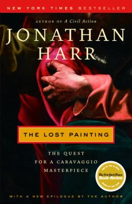 The Lost Painting 9780375759864