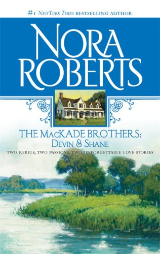 The Mackade Brothers: Devin & Shane 9780373285808