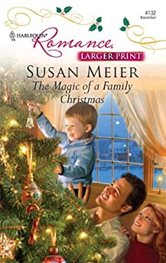 The Magic of a Family Christmas 9780373184781