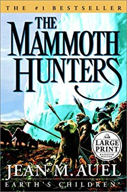The Mammoth Hunters 9780375431777