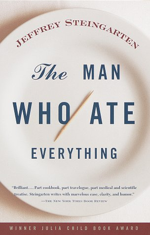The Man Who Ate Everything 9780375702020