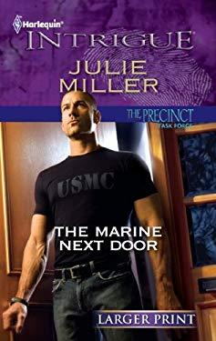 The Marine Next Door 9780373746712