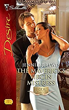 The Maverick's Virgin Mistress 9780373769773