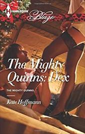 The Mighty Quinns: Dex (Harlequin Blaze\The Mighty Quinns) 21452202
