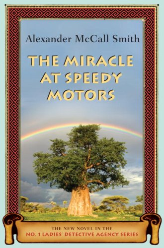The Miracle at Speedy Motors 9780375424489
