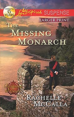 The Missing Monarch 9780373675272