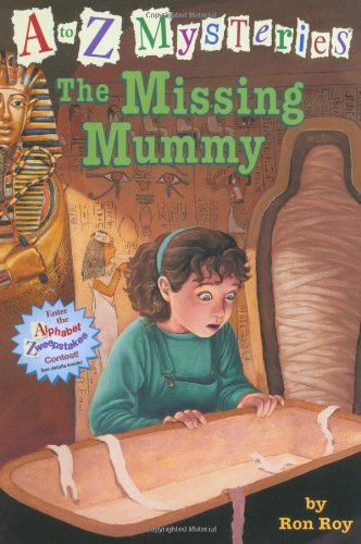 The Missing Mummy 9780375802683