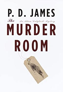 The Murder Room 9780375432231