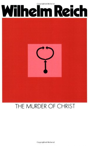 The Murder of Christ 9780374504762