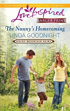 The Nanny's Homecoming 9780373815586